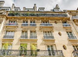 Paris 16 quartier Muette image 2
