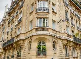 Paris 16 quartier Muette image 1