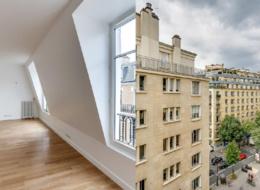 Paris 16 quartier Muette image 3