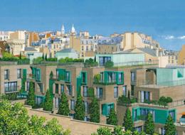 Paris 18 - Montmartre image 1