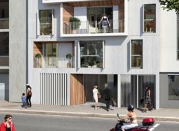 Paris 19 - Alouettes image 3