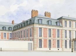 Versailles - Jardins de l'Orangerie image 2
