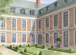 Versailles - Jardins de l'Orangerie image 1