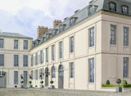 Versailles - Jardins de l'Orangerie image 3