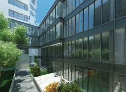 Paris 20 - quartier Gambetta image 2
