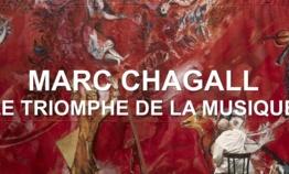 A la découverte de Marc Chagall, une après-midi à la Philharmonie de Paris