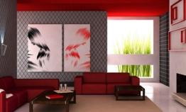 Décoration intérieure 2016 : les couleurs vives à l'honneur