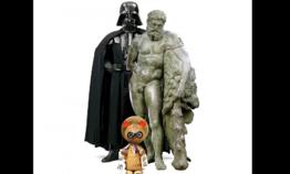 Découvrez les « Mythes fondateurs, d'Hercule à Dark Vador » à la Petite Galerie du Louvre