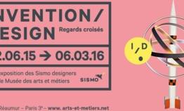 L'exposition « Invention - Design » au Musée des Arts et Métiers