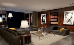 L'immobilier de luxe reprend des couleurs