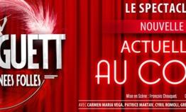 Le spectacle « Mistinguett, la reine des années folles » revient au Comedia
