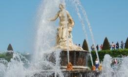 Les Grandes Eaux Musicales à Versailles
