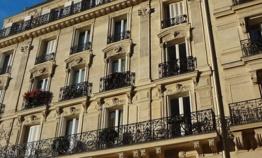 Les investisseurs étrangers friands de l'immobilier très haut de gamme à Paris