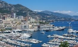 Les vertigineux prix de l'immobilier à Monaco