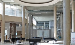Michel Houellebecq tiendra son exposition au Palais de Tokyo