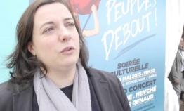 Portrait de la nouvelle ministre du Logement, Emmanuelle Cosse
