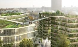 Réinventer Paris : 22 projets pour métamorphoser la capitale
