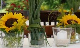 Une décoration de table tendance cette saison