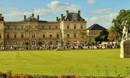 Visiter les jardins parisiens