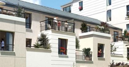 appartements t5 5 pi ces de luxe la garenne colombes 92250 m dicis immobilier de prestige. Black Bedroom Furniture Sets. Home Design Ideas