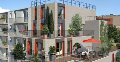 Paris 14 - Villa Brune (75014)