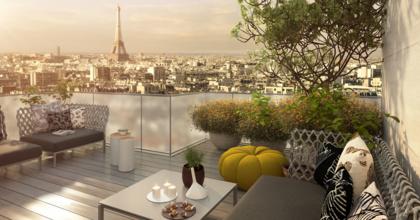 Paris 15 - Village (75015)