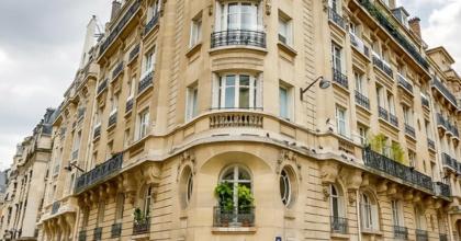 Paris 16 quartier Muette (75016)