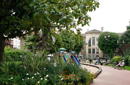 Chiffres clés Offrez-vous un appartement neuf à Levallois-Perret (92300) !