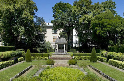 Chiffres clés A vendre dans l'immobilier de prestige neuf : Appartements de luxe T4 (4 pièces) à Neuilly-sur-Seine (92200)