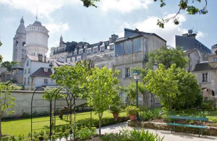 Chiffres clés Offrez-vous un appartement neuf à Paris 18 (75018) !