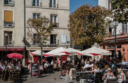 Chiffres clés A vendre dans l'immobilier de prestige neuf : Appartements de luxe T3 (3 pièces) à Versailles (78000)