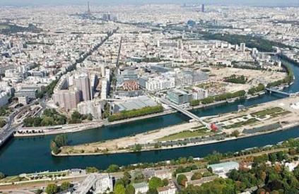 Immobilier neuf à Boulogne-Billancourt (92100)