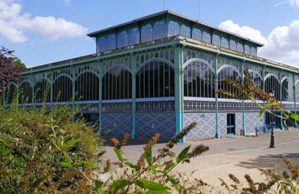 Immobilier de prestige à Nogent-sur-Marne (94130)