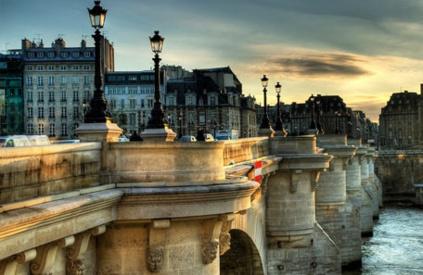 Immobilier neuf à Paris 06 (75006)