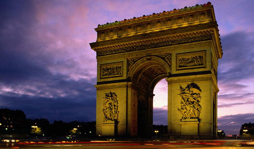 A vendre dans l'immobilier de prestige neuf : Appartements de luxe T4 (4 pièces) à Paris (75)
