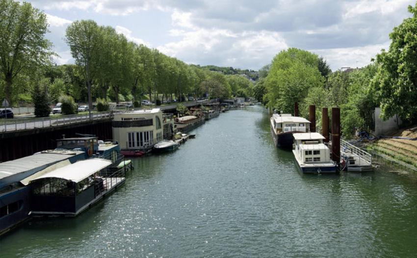 A vendre dans l'immobilier de prestige neuf : Appartements de luxe T5 (5 pièces) à Issy-les-Moulineaux (92130)