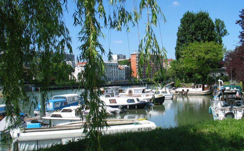 A vendre dans l'immobilier de prestige neuf : Appartements de luxe T4 (4 pièces) à Joinville-le-Pont (94340)