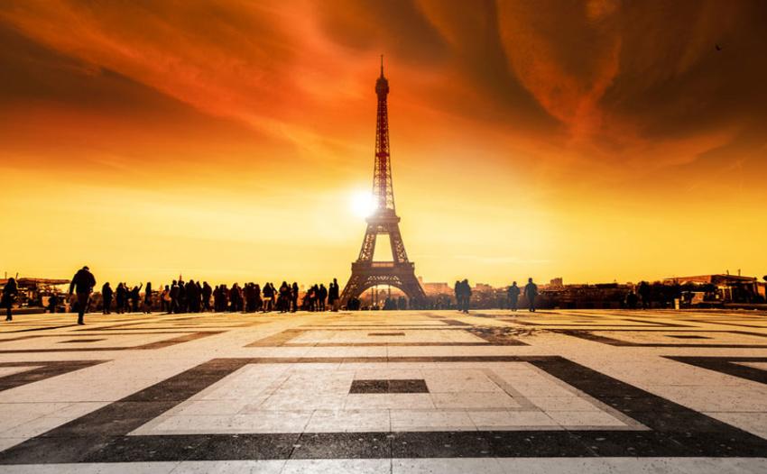A vendre dans l'immobilier de prestige neuf : Appartements de luxe T3 (3 pièces) à Paris 16 (75016)