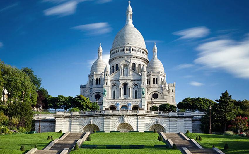 Offrez-vous un appartement neuf à Paris 18 (75018) !