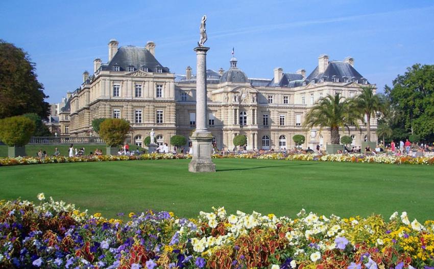 A vendre dans l'immobilier de prestige neuf : Appartements de luxe T4 (4 pièces) à Paris 06 (75006)