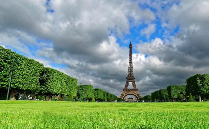 A vendre dans l'immobilier de prestige neuf : Appartements de luxe T4 (4 pièces) à Paris 07 (75007)