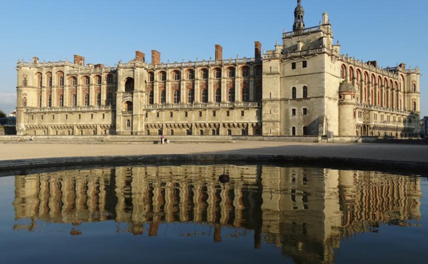 A vendre dans l'immobilier de prestige neuf : Appartements de luxe T4 (4 pièces) à Saint-Germain-en-Laye (78100)