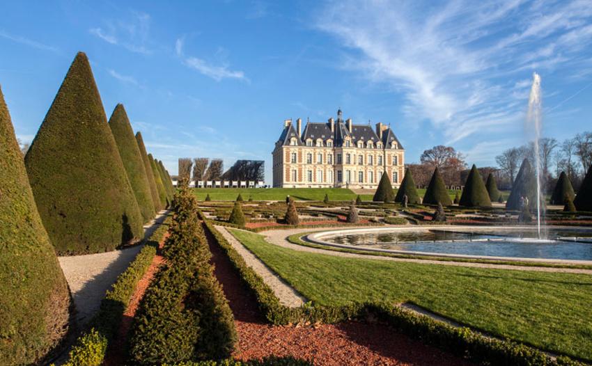 A vendre dans l'immobilier de prestige neuf : Appartements de luxe T5 (5 pièces) à Sceaux (92330)