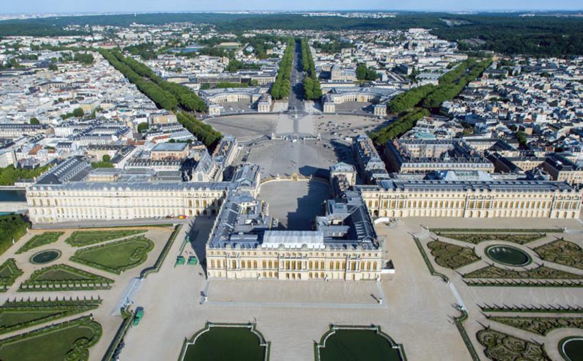 Offrez-vous un appartement neuf à Versailles (78000) !