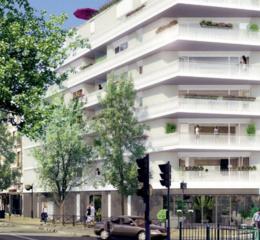 Issy-les-Moulineaux / Bas Meudon