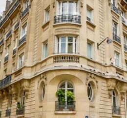 Paris 16 quartier Muette