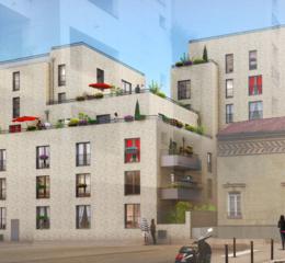 Paris 19 - Villette