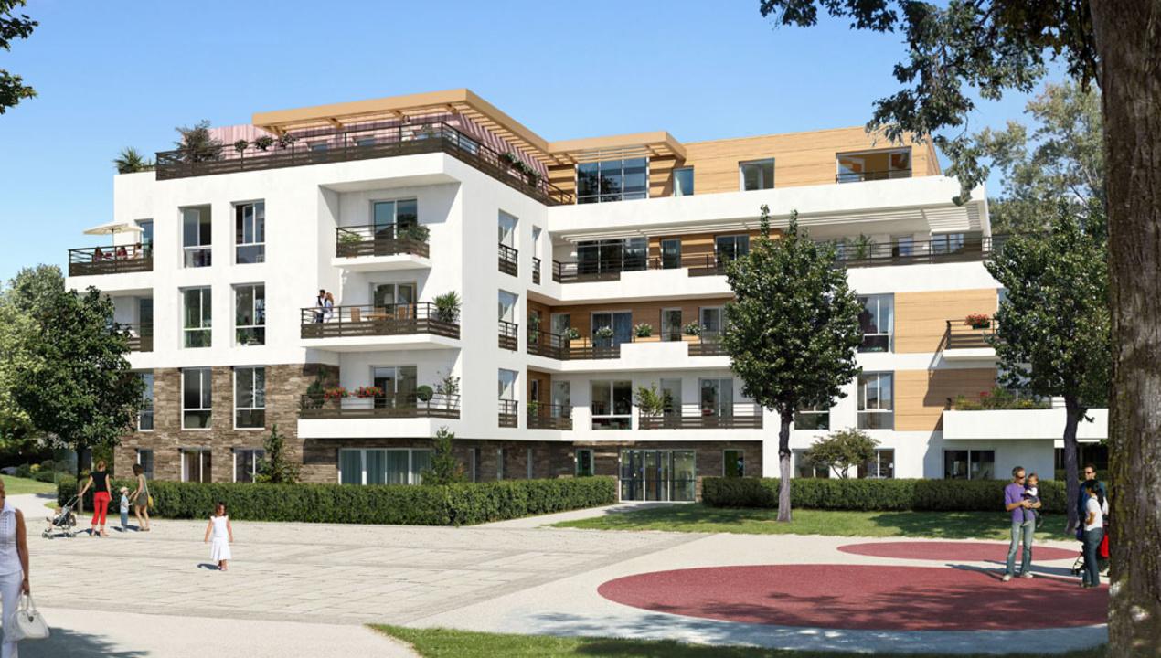 Immobilier de prestige antony parc heller 92160 1023 for Programme immobilier neuf 2017