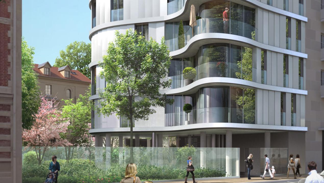 immobilier de prestige paris 7