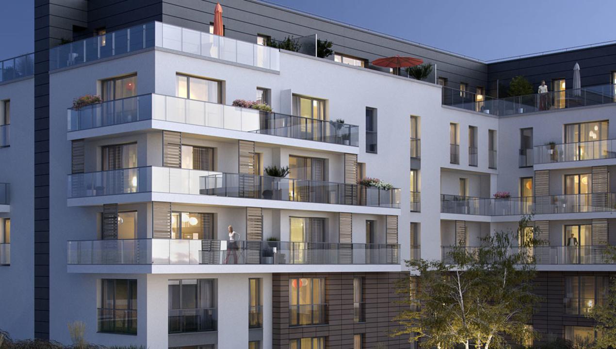 Immobilier de prestige meudon bord de seine 92190 for Programme immobilier neuf 2017